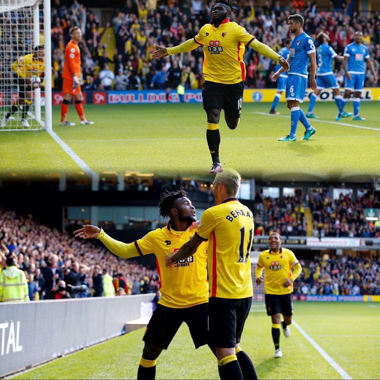 Eagles Stars: Success, Moses Shine Brightest; Onazi Loses In Turkey