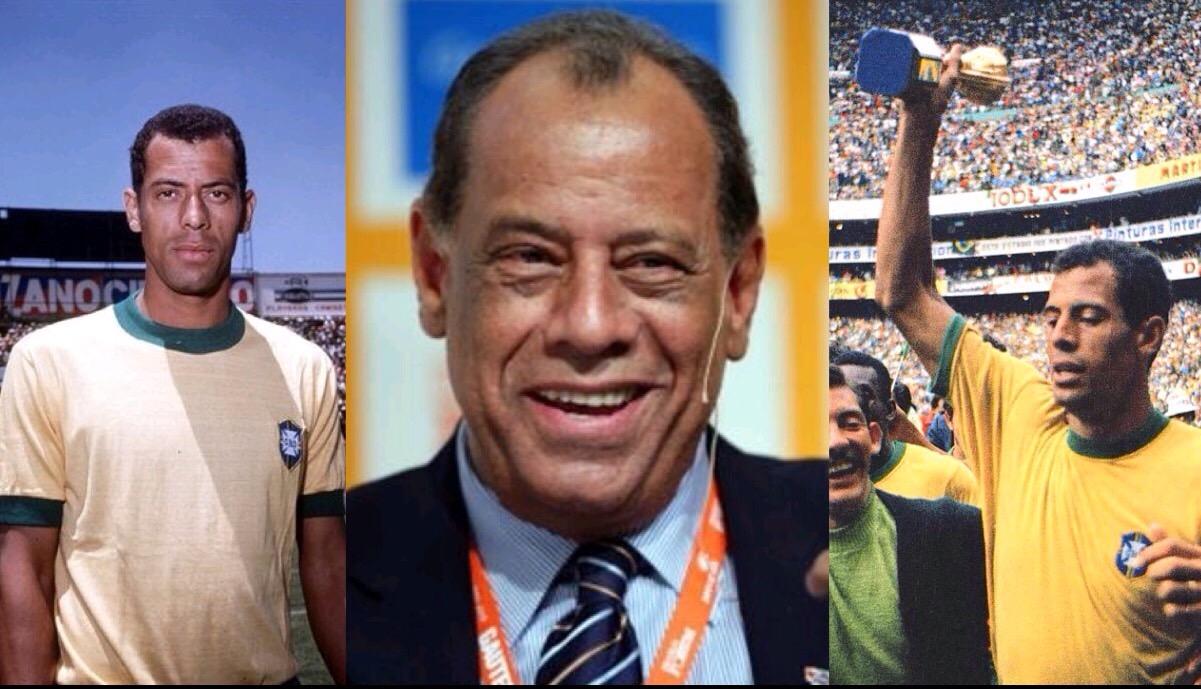 Odegbami: Carlos Alberto Torres – Africa's Tribute!