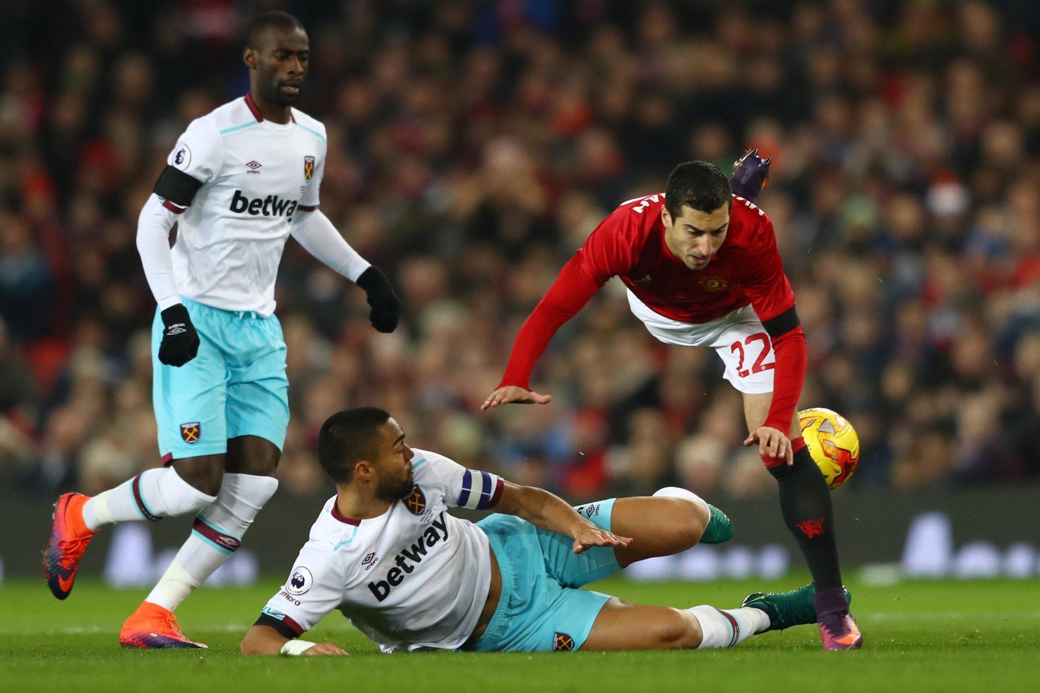 EFL Cup Semis: Man United Vs Hull, Liverpool Vs Southampton