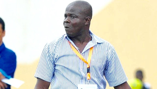 Ogunbote Set To Join Enyimba