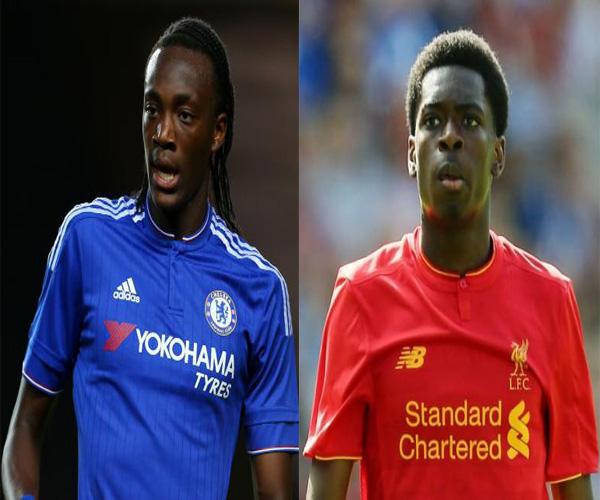 Pinnick: I Will Get Chelsea's Abraham, Liverpool's Ejaria To Play For Nigeria