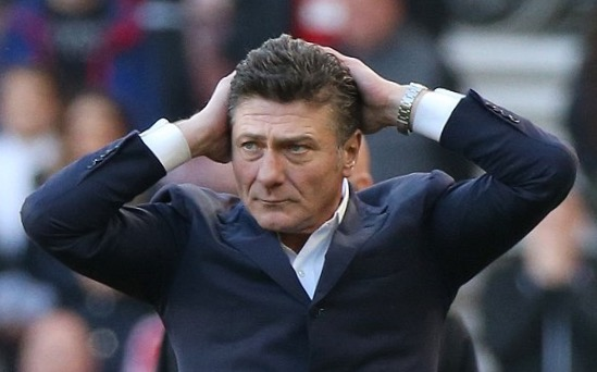 Mazzarri to leave Watford at end of Premier League season