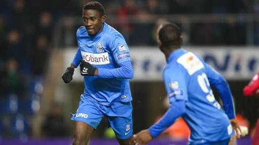 Leicester, Genk Agree £15m Ndidi Deal