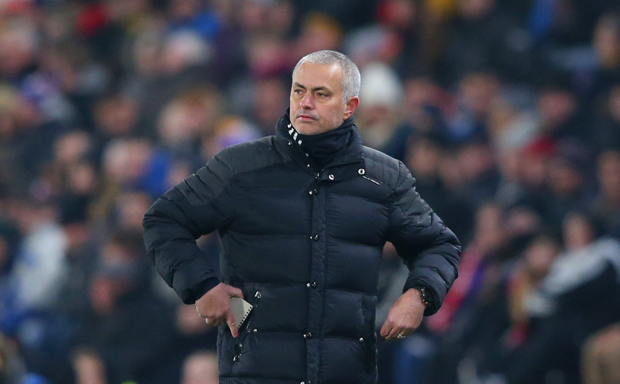 Mourinho Expects Rooney Return For Anderlecht Clash, Demands More From Martial