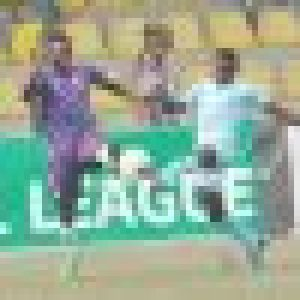 NPFL: Abia Warriors Shock Rangers; Enyimba, 3SC, MFM Win