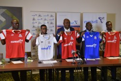 Image result for Rivers Utd unveil shirt deal for new season