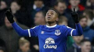 Image result for Everton's Lookman chooses England ahead of Nigeria