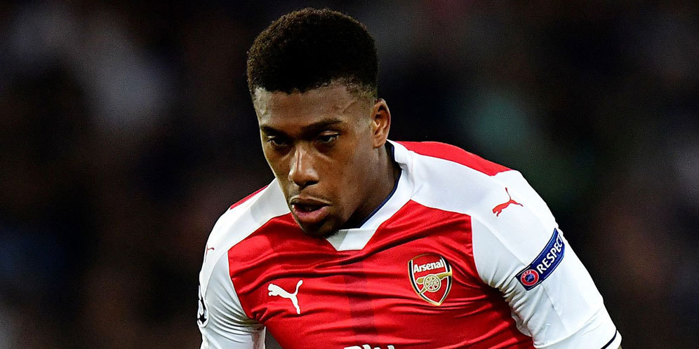 Iwobi: I Need To Create, Score More Goals And Get Back In Arsenal Team