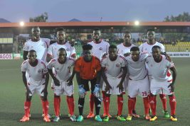 Image result for CAF: Rangers lost 4-1 to Egyptian giant, Zamalek
