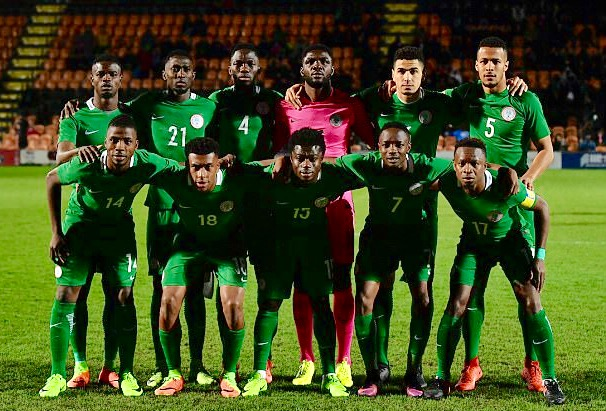 Image result for Rohr excludes Moses, Onazi, invites Aina, Agu for France camp