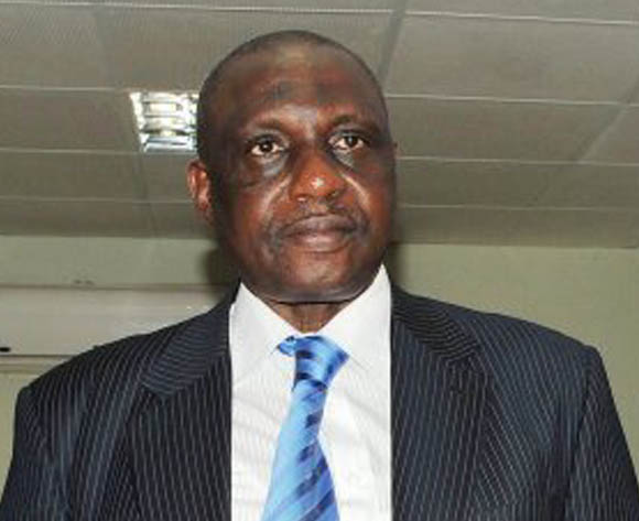 Ogunjobi: Pinnick Shouldn't Have Openly Supported Ahmad Against Hayatou