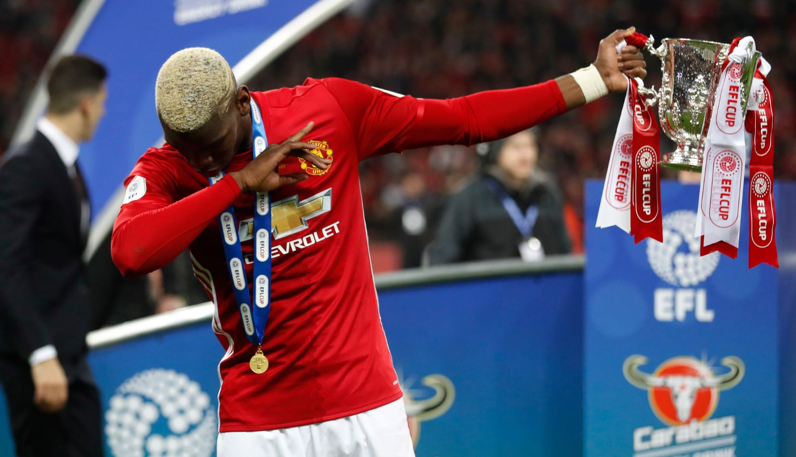 FIFA Confirm Investigation Of Pogba's £89m Transfer To Man United