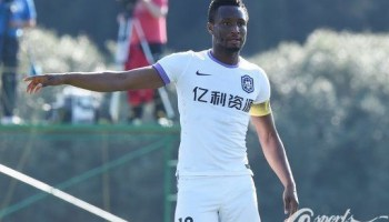 Fit-Again Mikel: I'm Back And Better!