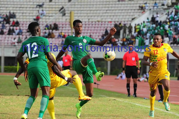 Benin Republic Coach: Home Eagles Deserve CHAN Ticket