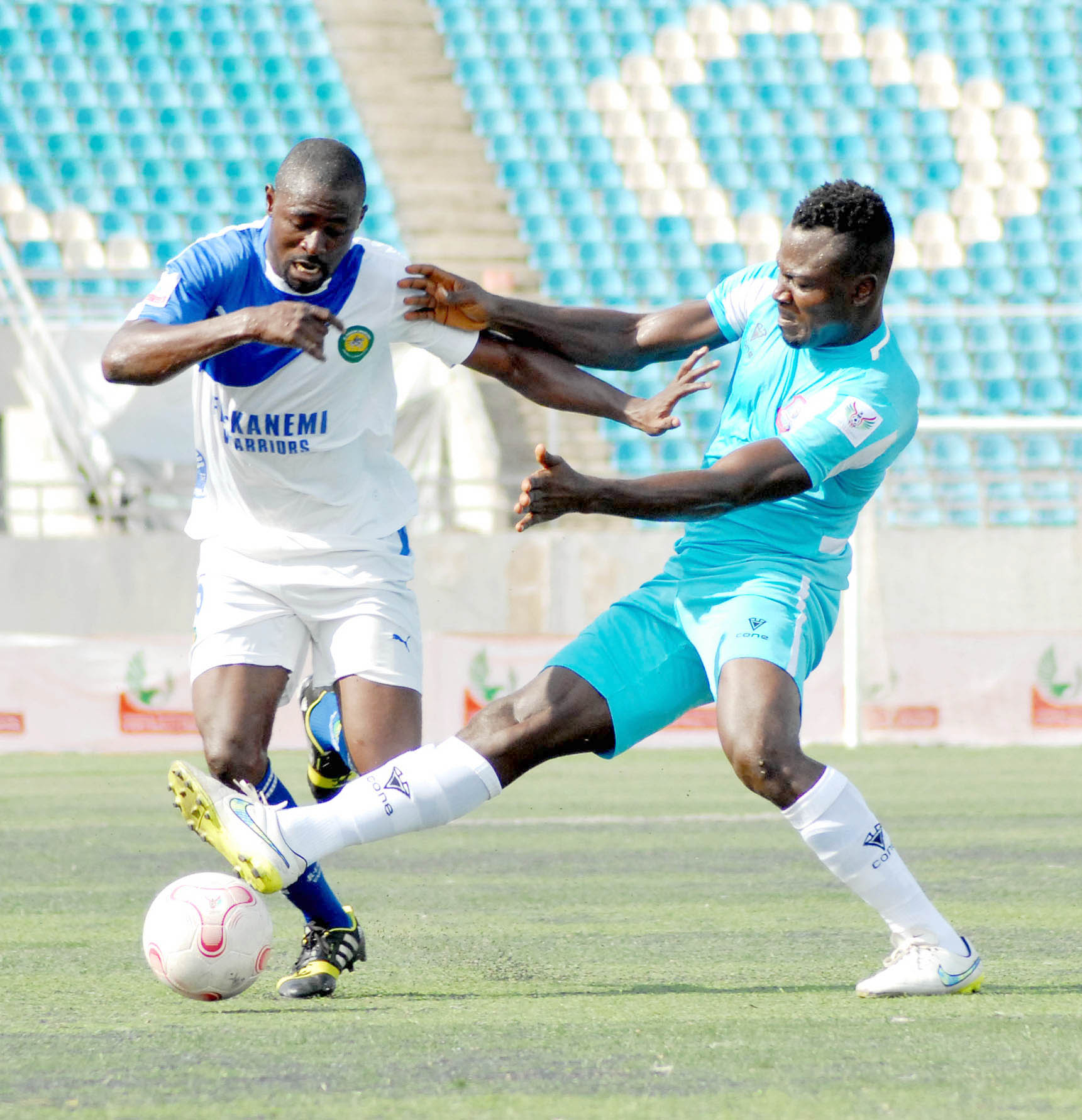LMC Shift NPFL Matches For CHAN, Aiteo Cup