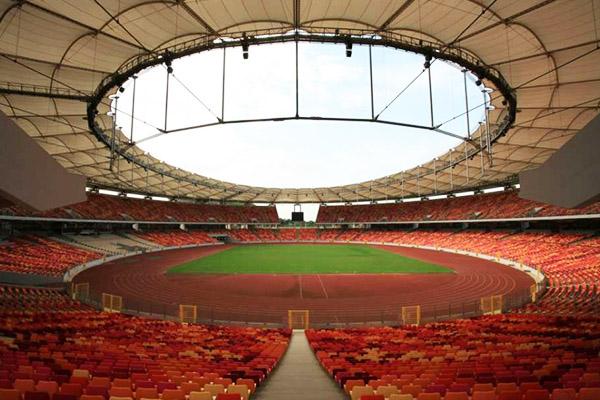 Odegbami: Neglecting Sports – A Time Bomb!