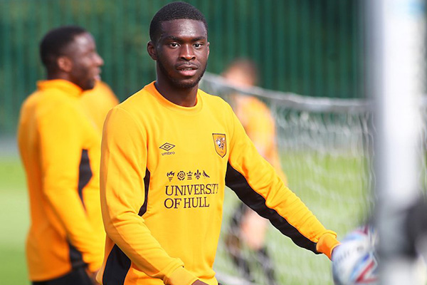 Tomori: Aina Convinced Me To Join Hull City
