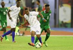 Image result for Nigeria, Ghana reignite rivalry in WAFU final