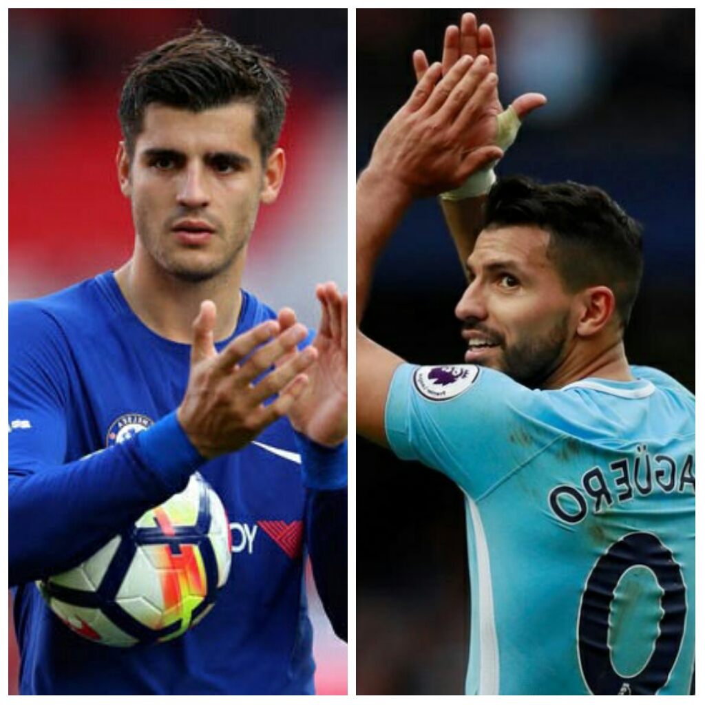 CHELSEA v MAN CITY: Predict & Win In Complete Sports' Match Of The Week Competition