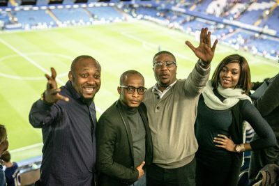 star lager-takes-the-for-fans-to-stamford-