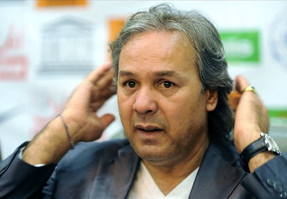 Rabah Madjer unveiled as Algeria Coach