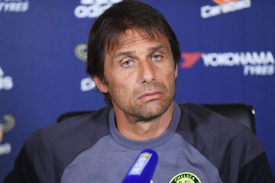 Conte Laments Chelsea's Injury Concerns, Dismisses 'Stupid' Mourinho Issue