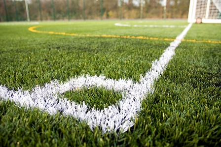 How Football Pitches Have Developed Over the Last 50 Years