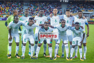 Russia 2018 Draw: Super Eagles Must Be Ready For Tough Group