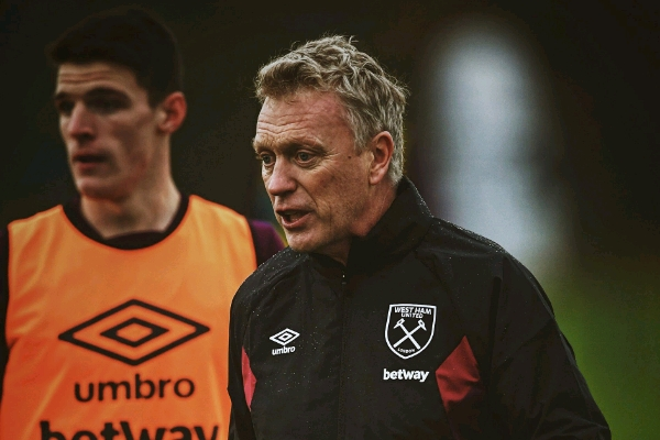 Moyes and Allardyce out at West Ham, Everton