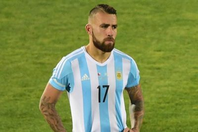 Aguero hospitalised after fainting against Nigeria