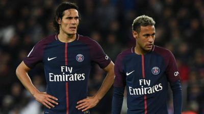 Paris Saint Germain 4-1 Nantes