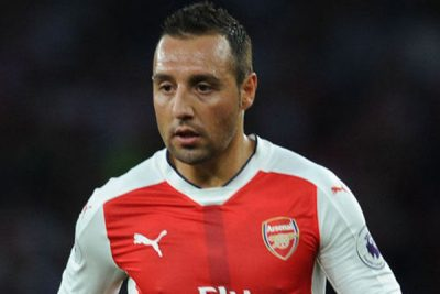 Arsenal midfielder Santi Cazorla undergoes another Achilles operation