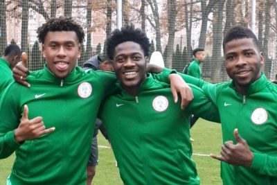 Mikel leads Super Eagles against two-time world champions