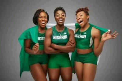 Nigeria's bobsled women's team eyes Winter Olympics