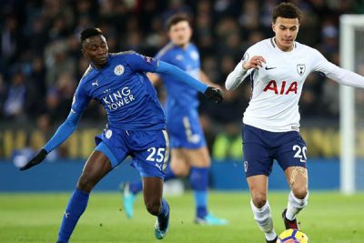 Claude Puel lauds Leicester's win over Tottenham as best yet
