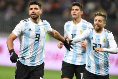 aguero-super eagles-argentina-nigeria