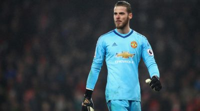 David De Gea ranked in 'Sir Alex's best signings' (BBC Video)