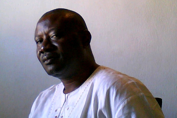 "NFF Mourn ""Thorough Professional"" Late Austin Mgbolu"