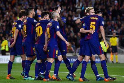 liverpool-manchester city-barcelona-as roma-roma-uefa champions league-completesportsnigeria.com-csn