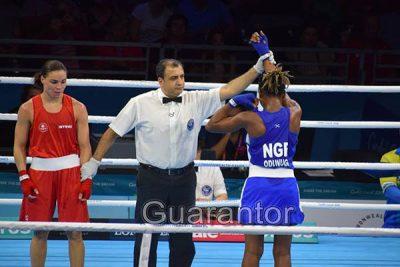 yetunde odunuga-boxing-team nigeria-2018 commonwealth games-commonwealth games-gold coast 2018-completesportsnigeria.com-csn