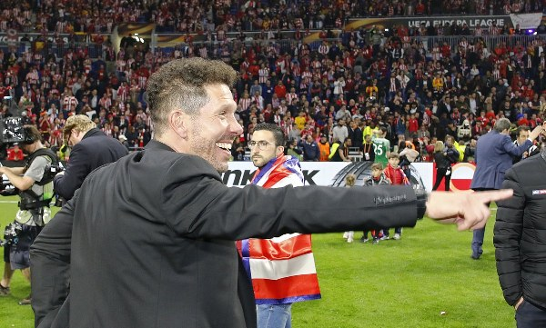 Atletico Madrid Win Third Europa League Title