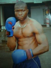 Emenogu, Olagbade Set For World Title Bouts At 'King Of The Ring' Show