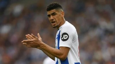 Balogun Applauds Brighton Fans For Massive Support In Home Draw Vs Arsenal