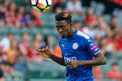 EPL WRAP: Iwobi Makes Assist As Arsenal Thrash Fulham 4-1; Ndidi Starts in Leicester's Win; Iheanacho Missing