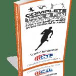 Scott Christensen - Complete T&F Conditioning for Endurance (eBook)