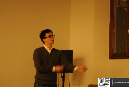 CM Literacy Meeting - Presentazione G. De Zan