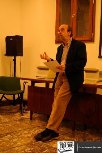 Complexity Literacy Meeting 2014 - Valerio Eletti