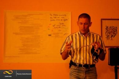 Complexity Management Summer School - Fernando Giancotti