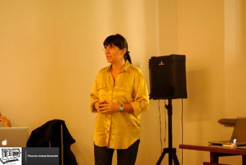 Complexity Literacy Meeting 2014 - Marinella De Simone