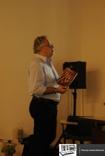 Complexity Literacy Meeting 2014 - Felice Russo